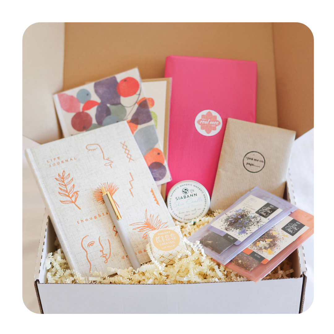 The Real MEE Book Box Subscription