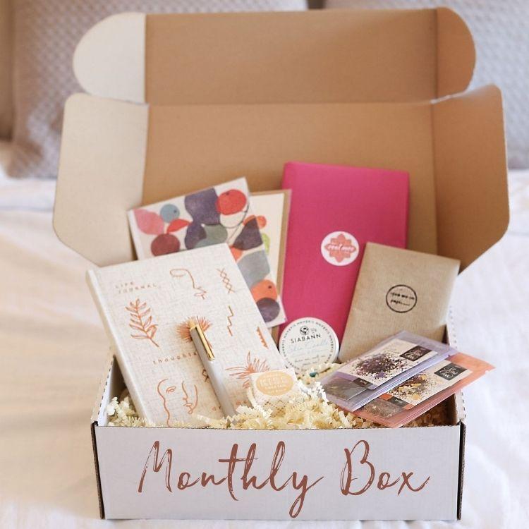Monthly Box